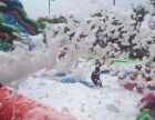 夏季狂欢泡泡秀 泡沫机出租出售
