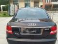 奥迪 A6L 2009款 2.0TFSI 手动 基本型精品私家车