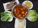 开一家牛肉火锅培训班,正宗潮汕牛肉火锅包食材