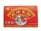 广东米粉米线 梅州客家特产 雁球米粉 米