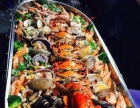 中秋上门服务 小龙虾 蟹宴 海鲜大咖 舌尖上的盛宴