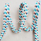 8股绳 包芯绳  防火阻燃绳 全棉阻燃抽绳 芳纶阻燃绳
