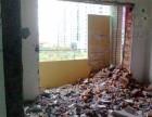 无锡惠山区专业拆除 敲墙 敲瓷砖 垃圾清运,价格优惠