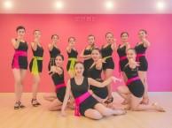 武汉专业舞蹈培训,单色舞蹈