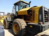 出售二手50铲车 龙工 柳工装载机 二手侧翻装载机