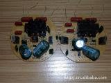 出口装110V大功率电子镇流器 110V节能灯线路板 110V电