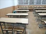 郑州批发学生课桌学校课桌椅本地直供极速发货