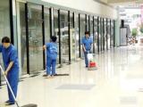 浦东外高桥专业保洁公司 提供物业保洁外包 保洁员外派