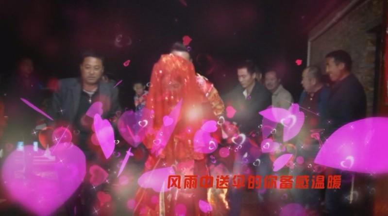 西宁思域婚庆 策划现场布置摄像跟妆主持全程服务