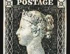 全球各期邮票你知道几个?