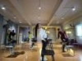 金堂钢管舞爵士舞成人兴趣班健身班包考证包就业