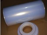耐高温F46薄膜 泰州晨光专业生产 防腐抗静电 5M