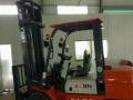 丹东单位急转合力3吨4吨叉车 升高4米 手续齐全