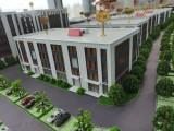 中南高科蘇州常熟三層半獨棟廠房研發樓出售1500平起