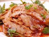 四川涼菜培訓多少錢 益陽哪里學做涼菜