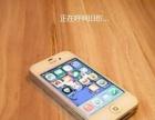 iPhone4 16G 白色