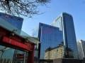 西安专业办公选址力荐南门CBD金融中心长安国际中心
