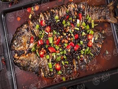 鱼火火烤鱼加盟多少钱龙潮烤鱼加盟