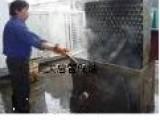 大型油烟管道清洗-厨房大型油烟机系统清洗的方法