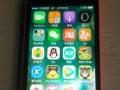 双4G苹果iPhone5c粉色便宜处理