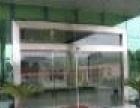 洛阳旭日东升卷闸门厂、制作安装卷闸门电动门玻璃门