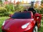 儿童电动车四轮遥控汽车电瓶跑车婴儿宝宝小孩摇摆玩具车可坐人