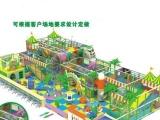 瑞鑫游乐 儿童游乐设备 室内游乐场 淘气堡