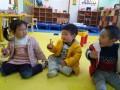 白塘公园创意娃娃小天使托班,释放宝宝天性,提升各方面能力