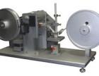 rca耐磨测试仪-rca纸带耐磨试验机