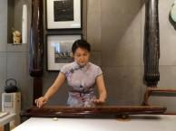罗湖国贸古琴学习班免费提供古琴体验课程40分钟