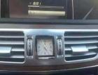 奔驰E级 2014款 E260L 豪华型 黑