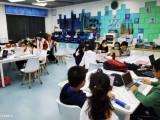 第17屆上海市青少年C-STEM物聯網創新科技競賽比賽結果