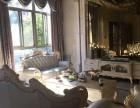 奥林清华三区双排别墅235平米豪华装修满两年580万