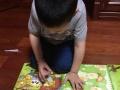 陪带五岁男童,幼师专业优先,可兼职,待遇从优