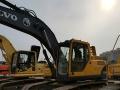 精品二手土方挖掘机沃尔沃210、240等各型号,低价出售