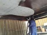 水性沥青漆 环氧水性沥青漆青岛润邦专业生产