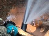 佛山市金益汇地下供水管探漏检测