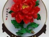 洛阳牡丹瓷批发市场 洛阳创意礼品定制
