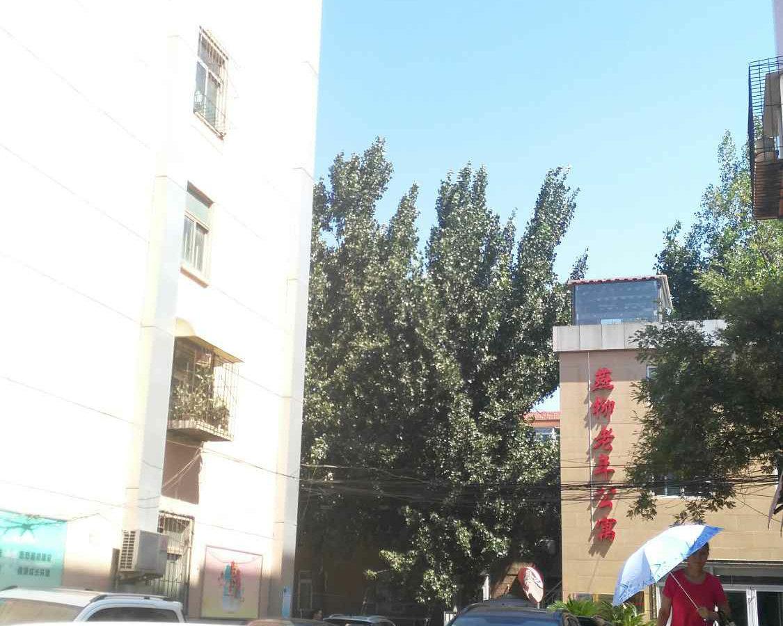 甸柳三区 二楼 大院传达 无记录免高税 送小房 甸柳一小一中