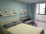 电子城 紫薇花园 3室 2厅 合租