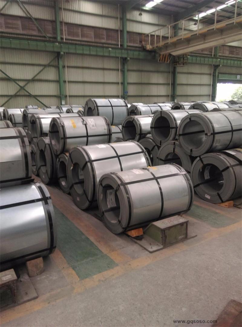 硅钢片B35A270//宝钢矽钢片B35A270价格