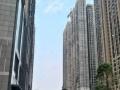 地铁口写字楼 万科广场127平精装办公室 三隔间
