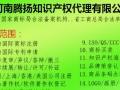 专业高效商标注册专利申请香港公司注册