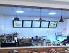 禾祥西中心地段盈利咖啡店转让(个人)