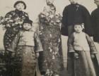 上海静安区旗袍回收