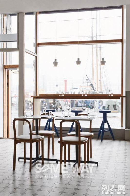 朝阳咖啡店设计公司