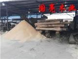 建筑木方 铁杉木方 木制品加工木材方木 安徽河南板方加工