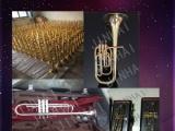 廠家直銷各類銅管樂器,薩克斯,長笛,小號,長號等,配件齊全