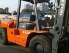香河叉车出租,香河3吨7吨10吨叉车租赁