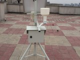 多功能自动气象站价格农业城市校园用太阳能供电厂家销售